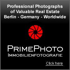 PrimePhoto - Immobilienfotografie