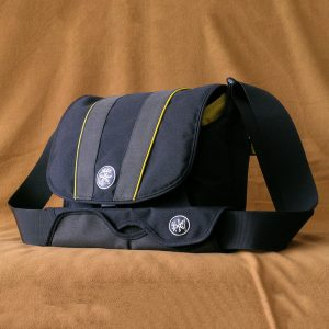 "Crumpler ""The That"""